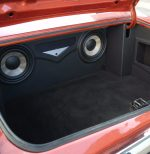 Car Audio/Video