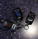 Remote Start/Security